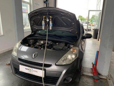 TerraClean szeleptisztítás - Renault (1)